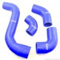RANGE ROVER L322 3.0 L TD6 INTERCOOLER TURBO EGR SILICONE BOOST HOSE KIT