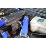 Discovery 300 TDi AIr Intake Filter to Turbo Hose