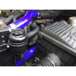 Discovery 300TDi & 200TDi Intercooler alloy pipe kit