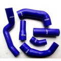 Mondeo TDCi MK3 2.0 2.2L Full Intercooler hose kit