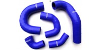 Vectra CDTI 1.9 Intercooler Kit Silicone Hose*