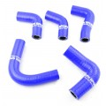 SUBARU WRX STi FORESTER XT WATER PUMP COOLANT WATER UNDERBELLY SILICONE HOSE KIT